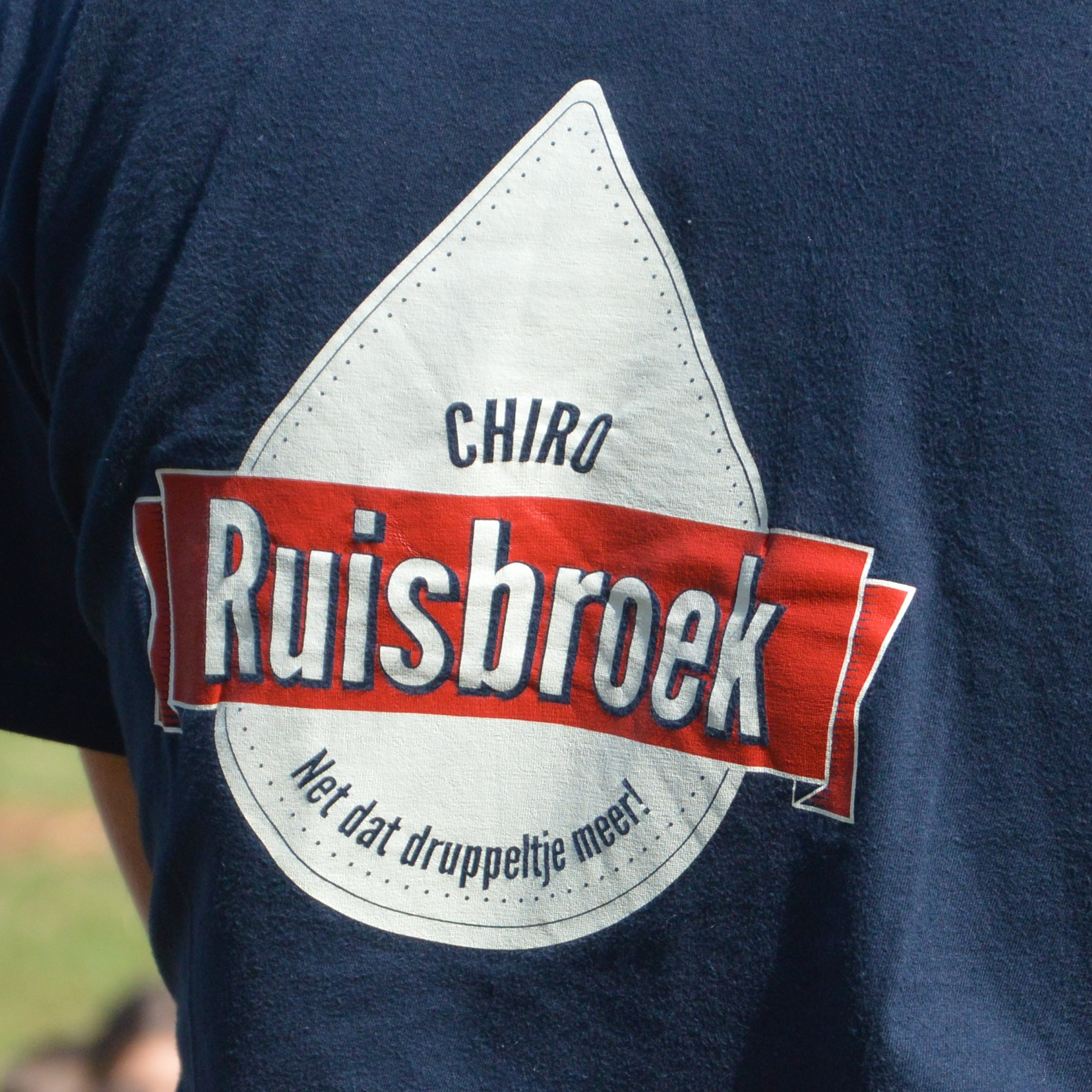 Chiro Ruisbroek